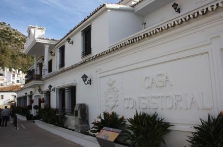 20160224 Ayuntamiento
