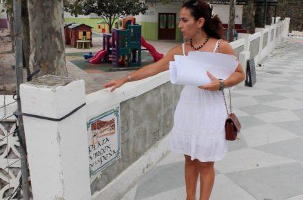 Márquez guardería Mijas Pueblo