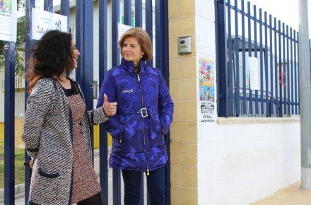 Márquez y Oña Indira Gandhi 2